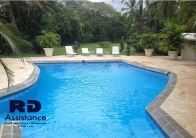 los lagos, Casa de Campo, 22000, 5 Habitaciones Habitaciones, ,6 BAÑOSBAÑOS,Villa,En Venta,los lagos ,1,1026