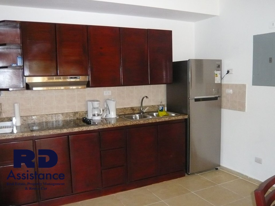 cadaques caribe, 2 Habitaciones Habitaciones, ,2 BAÑOSBAÑOS,Apartamento,Alquiler Vacacional,1043