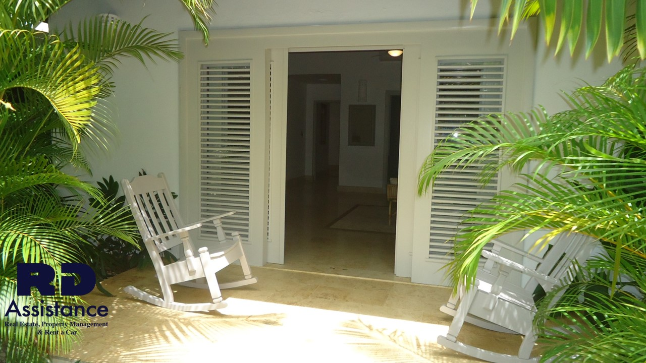 Casa de Campo- 22000, 6 Bedrooms Bedrooms, ,6 BathroomsBathrooms,Villa,Vacation Rental,1060