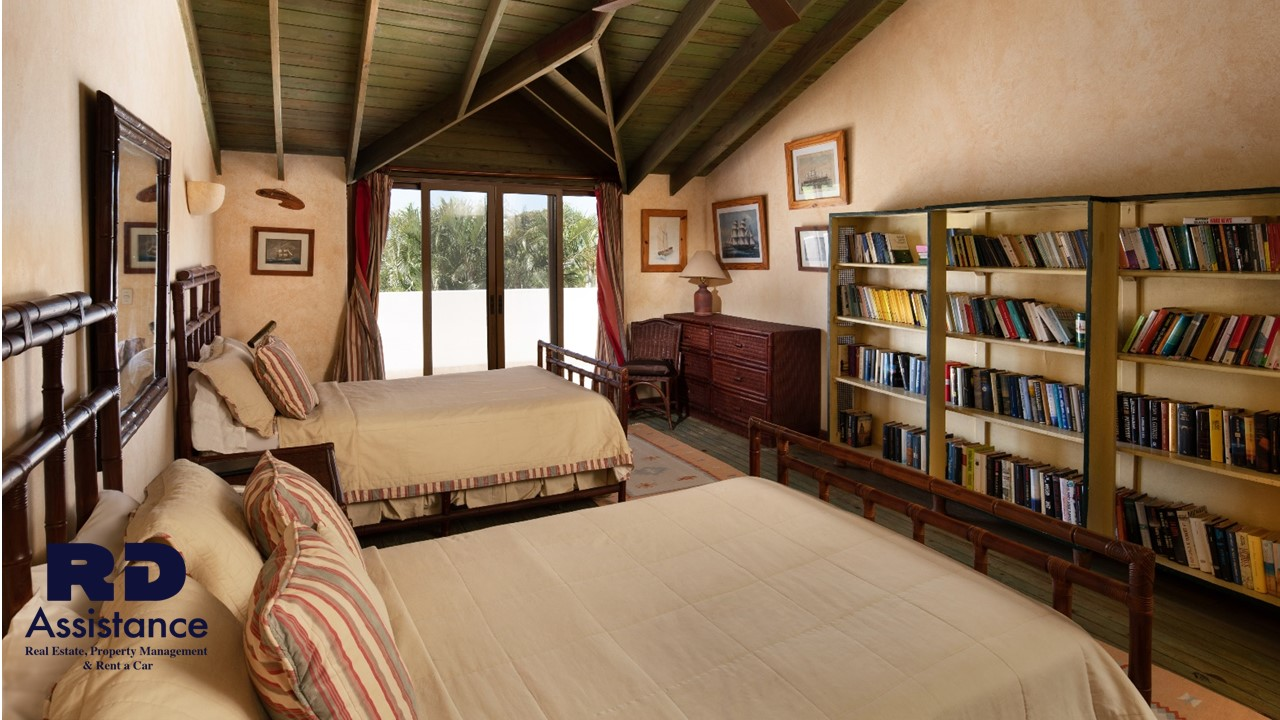 Casa de Campo- 22000, 5 Bedrooms Bedrooms, ,5 BathroomsBathrooms,Villa,For Sale,2,1064