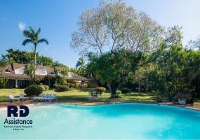 Casa de Campo, 22000, 5 Bedrooms Bedrooms, ,5 BathroomsBathrooms,Villa,For Sale,2,1064