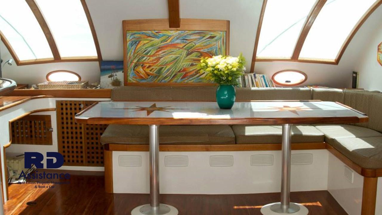6 Habitaciones Habitaciones,5 BAÑOSBAÑOS,Catamaran,Alquiler Vacacional,1073